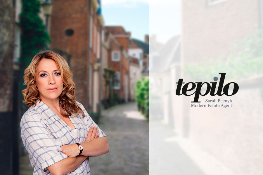 Tepilo - Online Estate Agency
